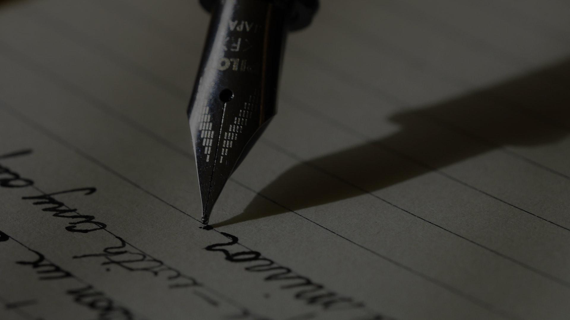 On Writing & Magic! Image